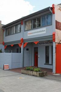 About Haus Accommodation